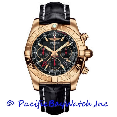 Breitling Chronomat 44 GMT HB0421L3/BC18-1CD