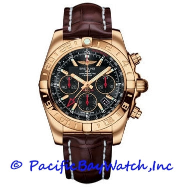 Breitling Chronomat 44 GMT HB0421L3/BC18-2CD