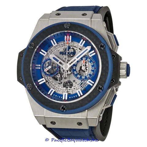 "Hublot Big Bang King Power ""Special One"" Jose Mourinho 701.NQ.0137.GR.SPO14"