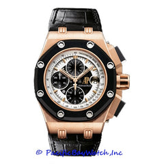 Audemars Piguet Royal Oak Offshore Barriccello II 26078RO.OO.D002CR.01 Pre-Owned
