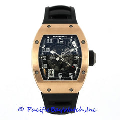 Richard Mille RM 010 Pre-Owned