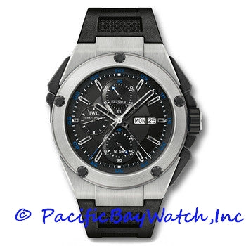 IWC Ingenieur Double Chronograph IW376501