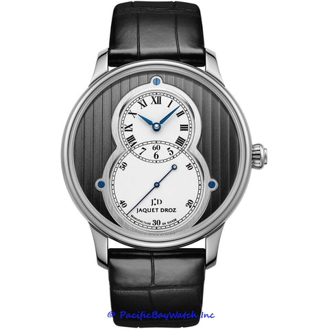 Jaquet Droz Grande Seconde Circled J003034412