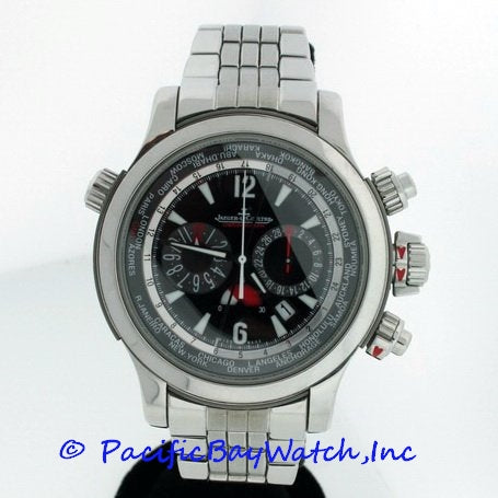 Jaeger LeCoultre Master Compressor Extreme World Chronograph 150.8.22