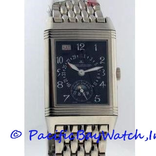 Jaeger LeCoultre Reverso Day/Night Men's 270.3.36