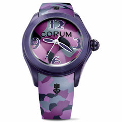 Corum Bubble 42 082.413.98/0390 CA03