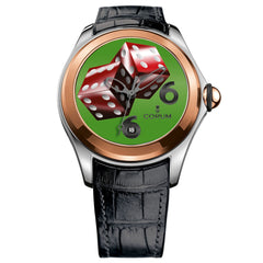 Corum Bubble Dice 082.310.25/0001