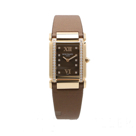 Patek Philippe Twenty-4 4920R Pre-Owned