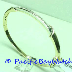Ladies Bangle 2292
