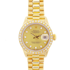 Rolex President 69178 Pre-owned