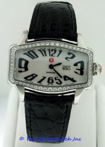 Michele Coquette Retro Ladies MWW08C