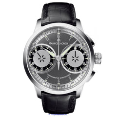 Maurice Lacroix Masterpiece Le Chronographe MP7128-SS001-320 Pre-Owned