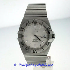 Omega Constellation Double Eagle Mens 1503.30.00