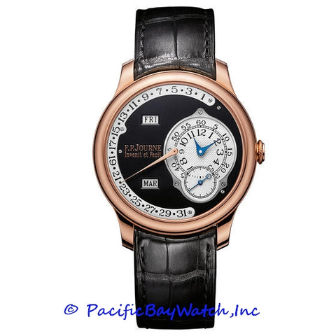 F.P. Journe Octa Calendrier Rose Gold
