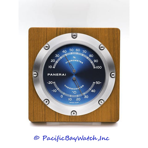 Panerai Luminor Hygrometer Thermometer PAM00256
