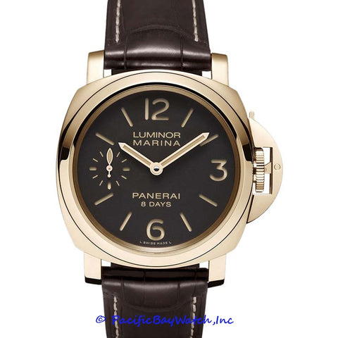 Panerai Luminor Marina 8 Day PAM00511