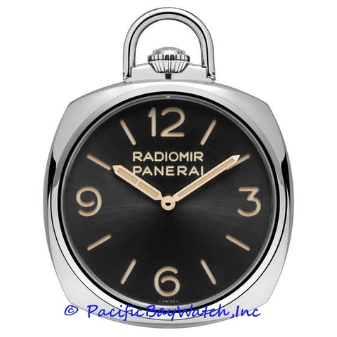 Panerai Radiomir Pocket Watch PAM00529