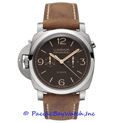Panerai Luminor 1950 Chronograph 8 Day PAM00579