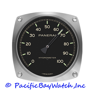 Panerai Luminor Hygrometer PAM00584