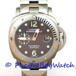 Panerai Luminor Submersible PAM00106
