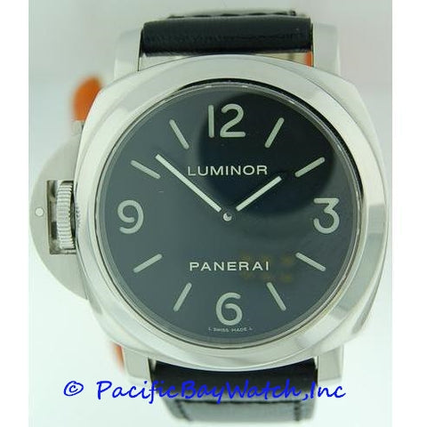 Panerai Luminor Base Destro PAM00219