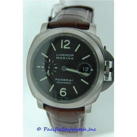 Panerai Luminor Marina PAM00240