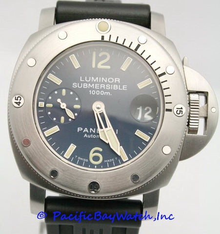 Panerai Luminor Submersible PAM00087
