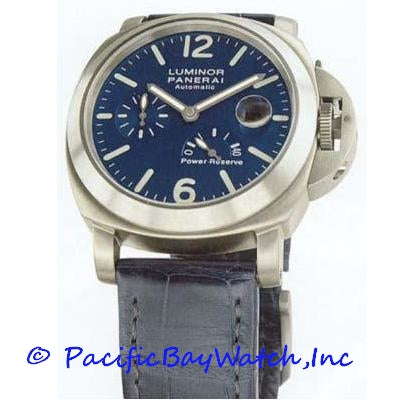 Panerai Luminor Power Reserve PAM00093
