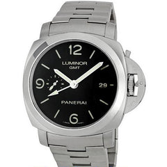 Panerai Luminor GMT PAM00329 Pre-Owned