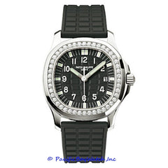 Patek Philippe Aquanaut Luce 4961A Pre-Owned