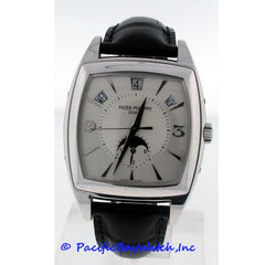 Patek Philippe Gondolo 5135G Pre-Owned