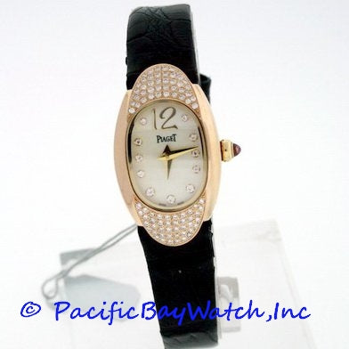 Piaget Limelight Ladies Diamond Watch