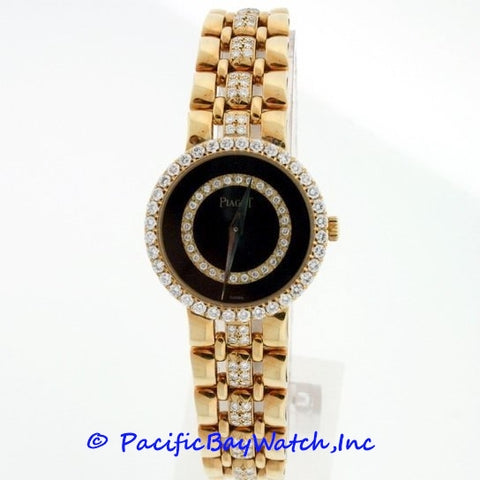 Piaget Classique Pre-owned Ladies