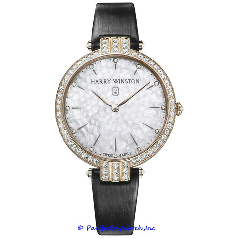 Harry Winston Premier Ladies PRNQHM39RR001