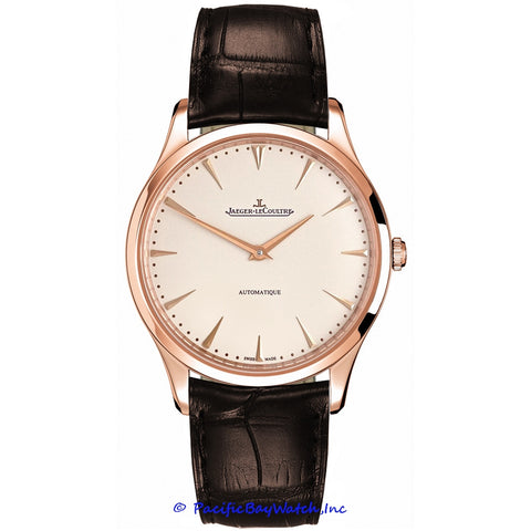 Jaeger LeCoultre Master Ultra Thin Q1332511