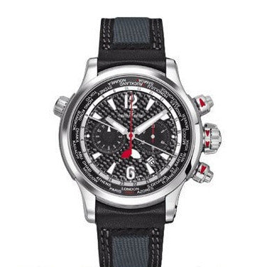 Jaeger LeCoultre Master Compressor Extreme World Chronograph Q1768451