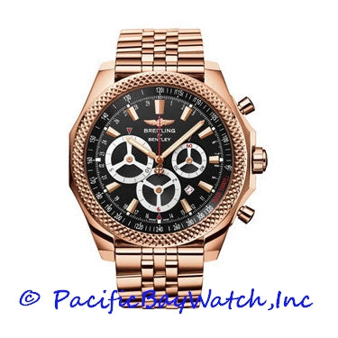 Breitling Bentley Motors R2536624/BB10