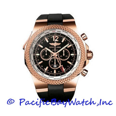 Breitling Bentley GMT R4736212/B934