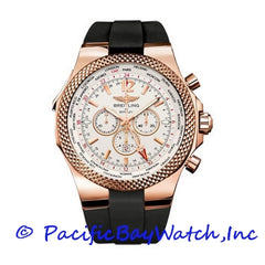 Breitling Bentley GMT R4736212/G665