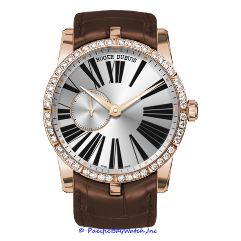 Roger Dubuis Excalibur RDDBEX0356