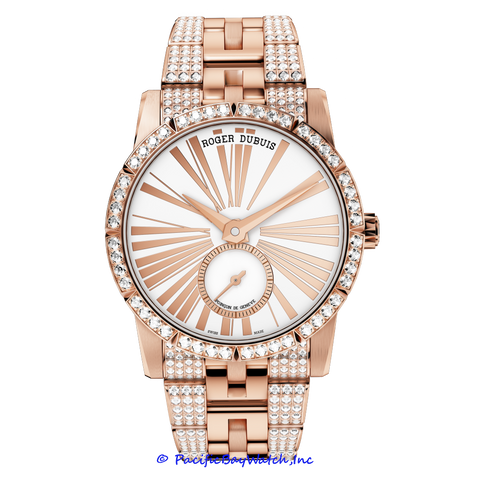 Roger Dubuis Excalibur RDDBEX0381