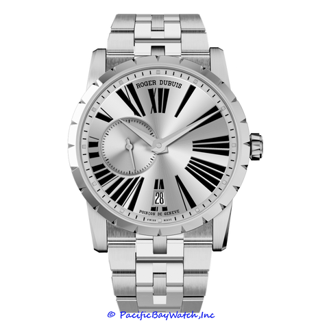 Roger Dubuis Excalibur RDDBEX0384