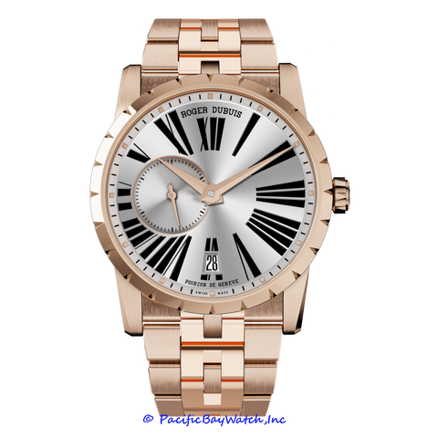 Roger Dubuis Excalibur RDDBEX0386