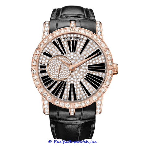 Roger Dubuis Excalibur RDDBEX0405