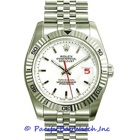 Rolex Datejust Men's 116264