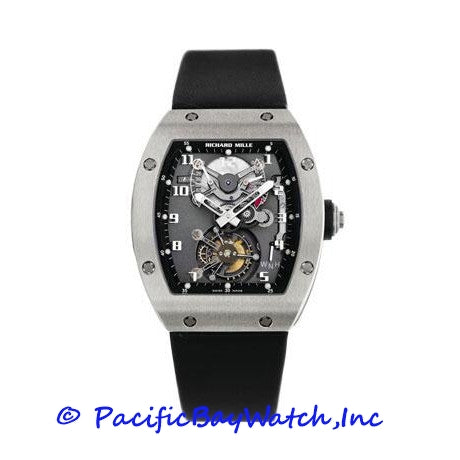 Richard Mille RM 002-V1 White Gold