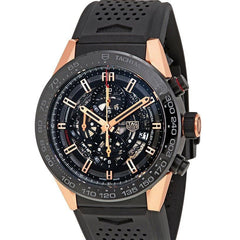 Tag Heuer Carrera Chronograph Men's CAR2A5A.FT6044