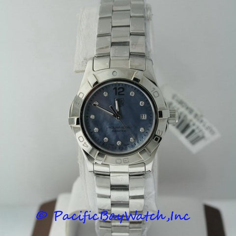 Tag Heuer Aquaracer Ladies WAF1419.BA0813