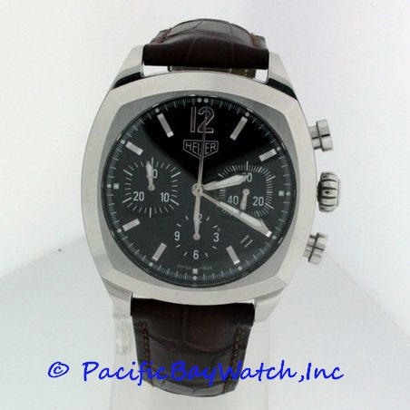TAg Heuer Monza CR2110