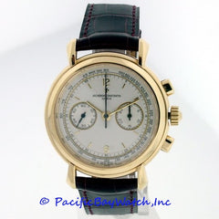 Vacheron Constantin Chronographe Pre-owned 47101